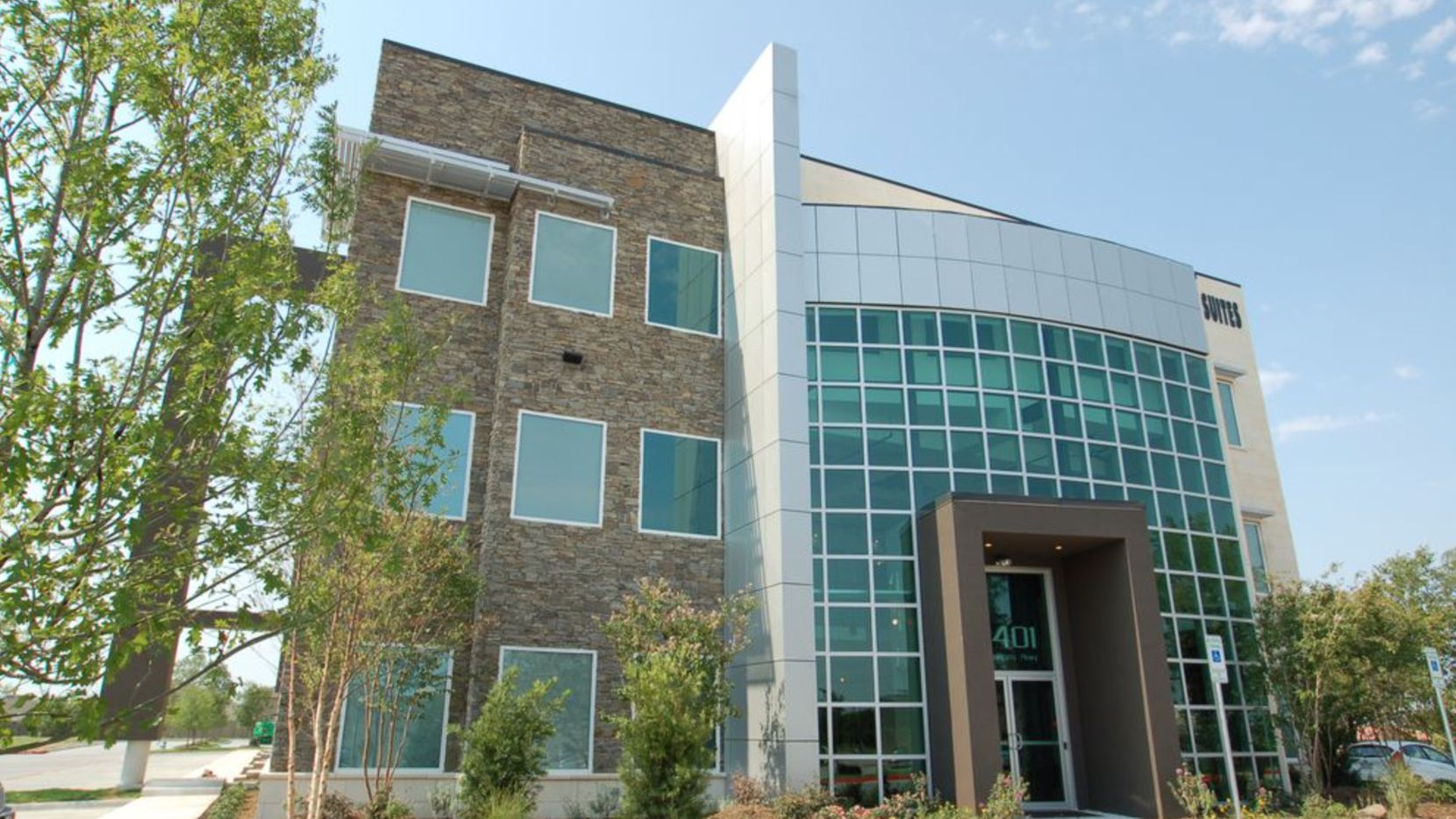 ContraForce has leased offices in the Yeager Building near Craig Ranch.