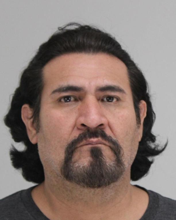 Daniel Arturo Contreras was arrested Sept. 12.