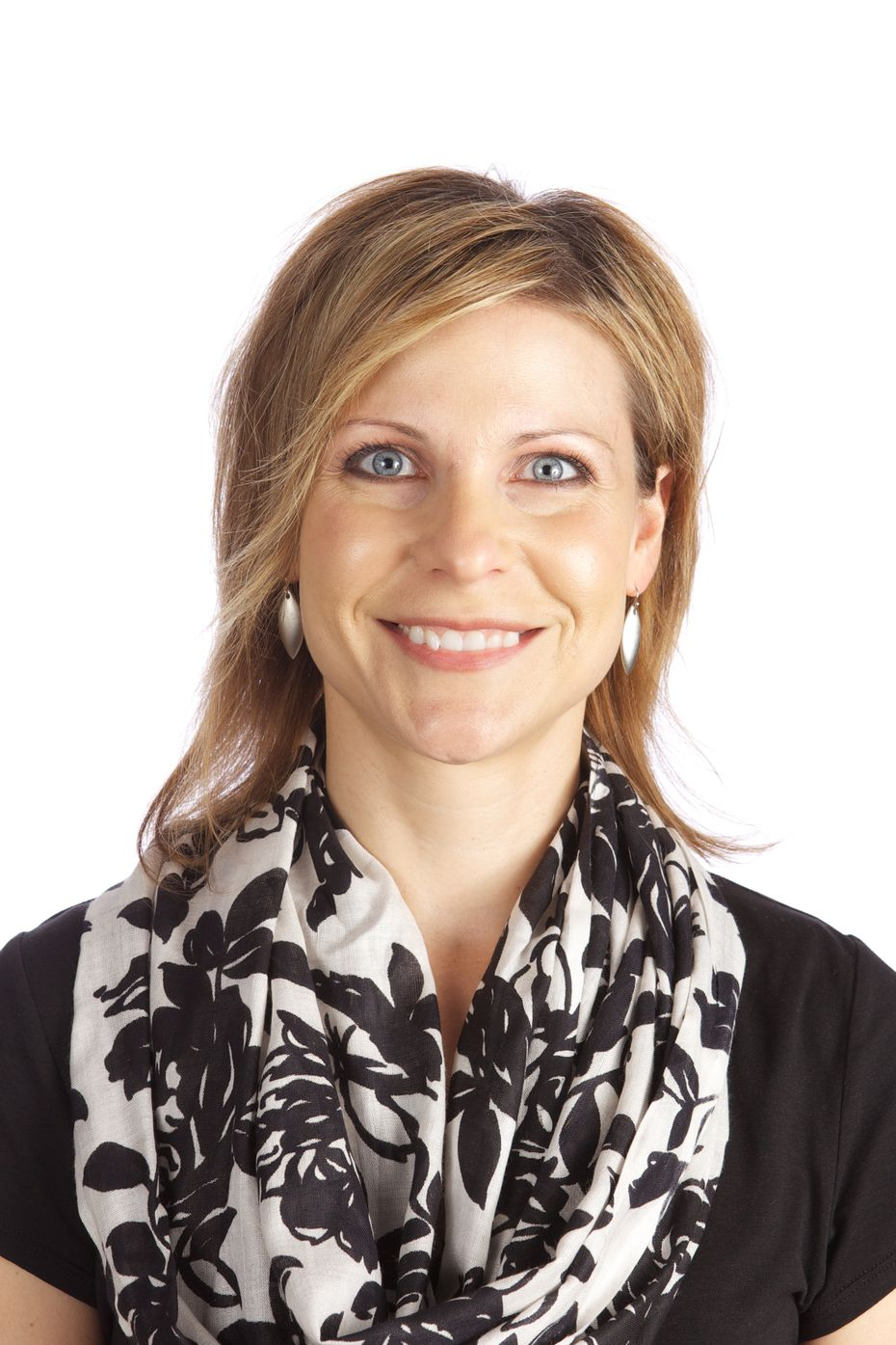 Darcy Zirbel-Smith, senior vice president of team development, Custom Ink
