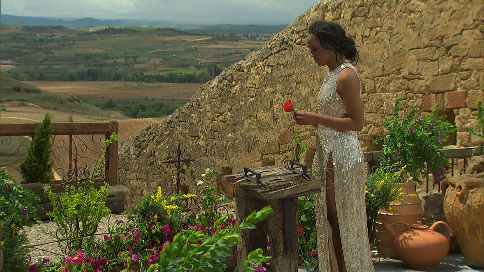"""Dallas lawyer Rachel Lindsay concludes her reality TV journey to find a man on """"The Bachelorette"""" Aug. 7 at 7 p.m. Read on to find out who the winner is ahead of the finale."""