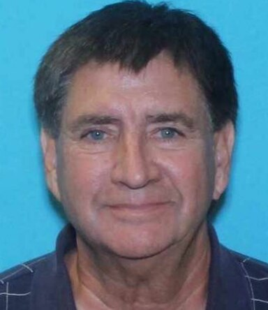 Billy Slavodnik, 74, is missing and believed to be near Possum Kingdom Lake.