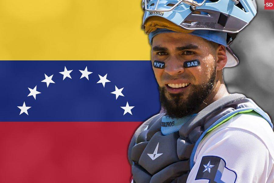 Familia de Robinson Chirinos de los Texas Rangers busca asilo político en Estados Unidos tras amenazas en Venezuela.