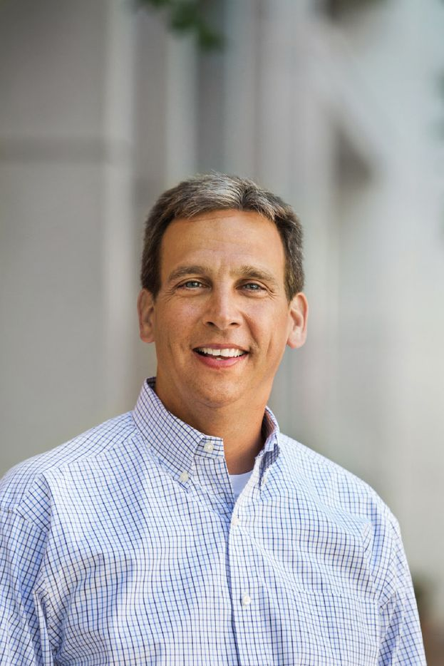 LandDesign Inc. named Brian Dench principal in the Dallas office.