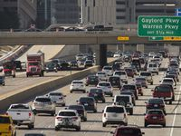 AAA Texas estimates that 3.3. million Texans will travel for the Fourth of July holiday and is adding 50 jobs to keep up with increased demand. (Smiley N. Pool/The Dallas Morning News)