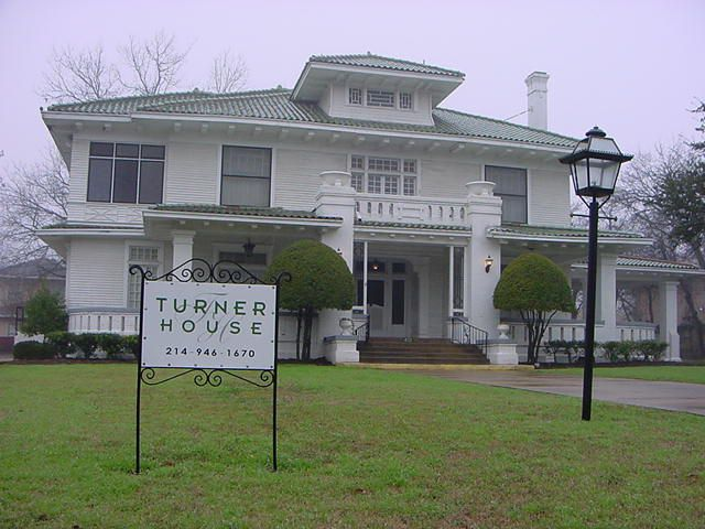 The Turner House is pictured in this file photo.