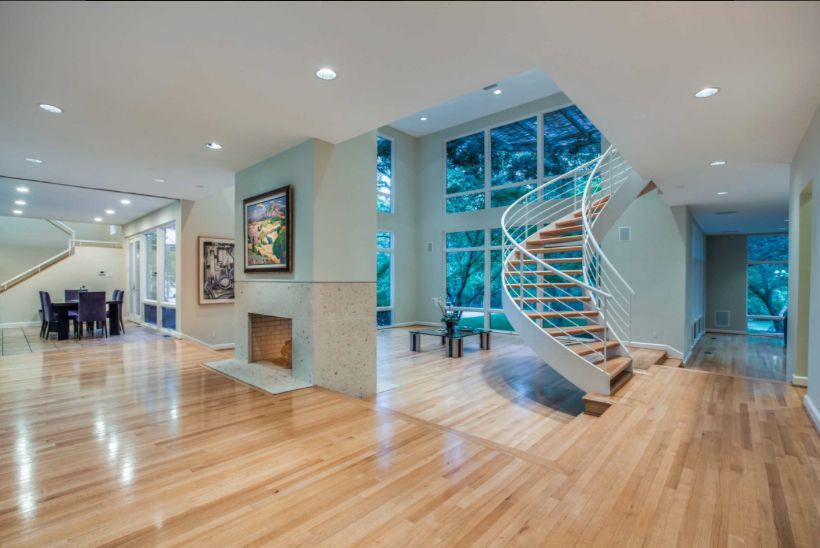 The North Dallas home has been listed for sale at $3.5 million.