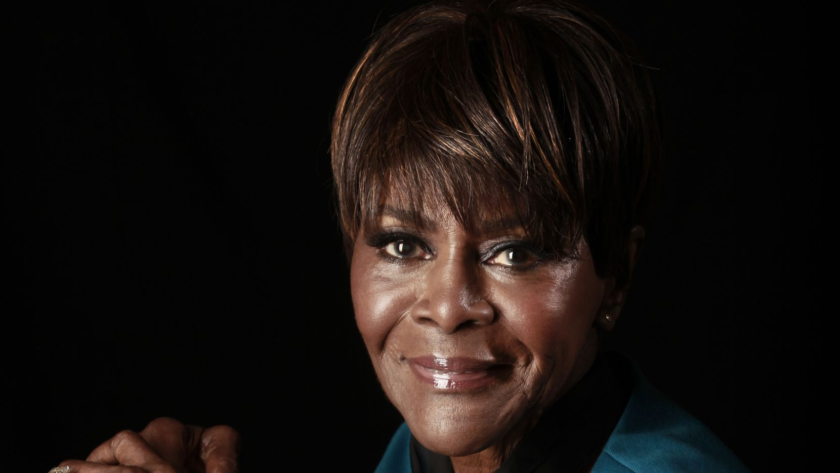 The legendary actress Cicely Tyson died last month at age 96.