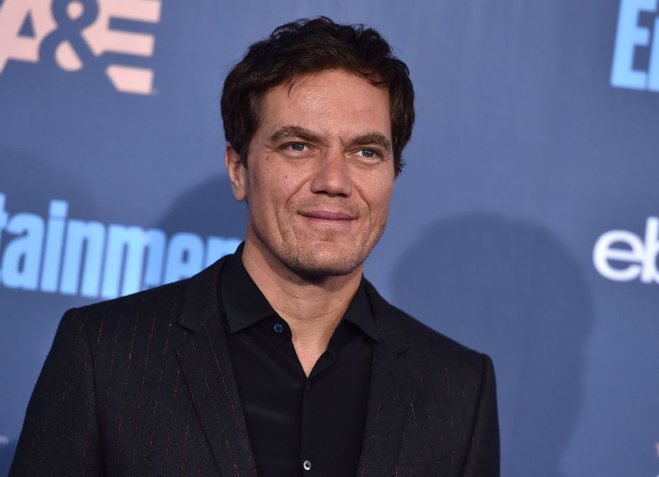 Actor Michael Shannon is nominated for best supporting actor for 'Nocturnal Animals' (Photo by Jordan Strauss/Invision/AP)
