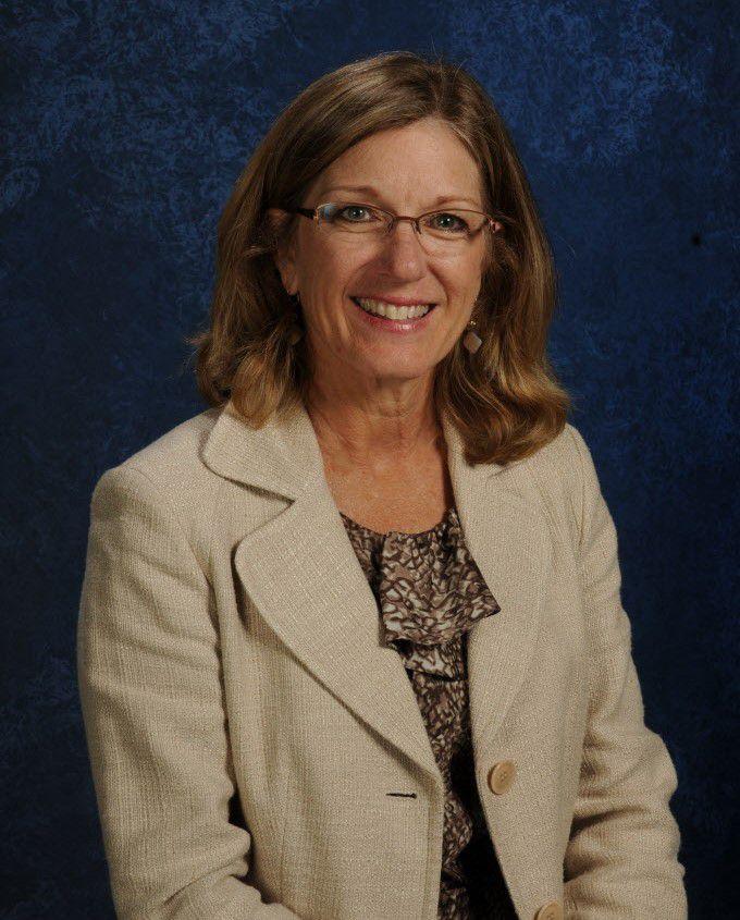 Beth Nicholas, Mesquite ISD deputy superintendent