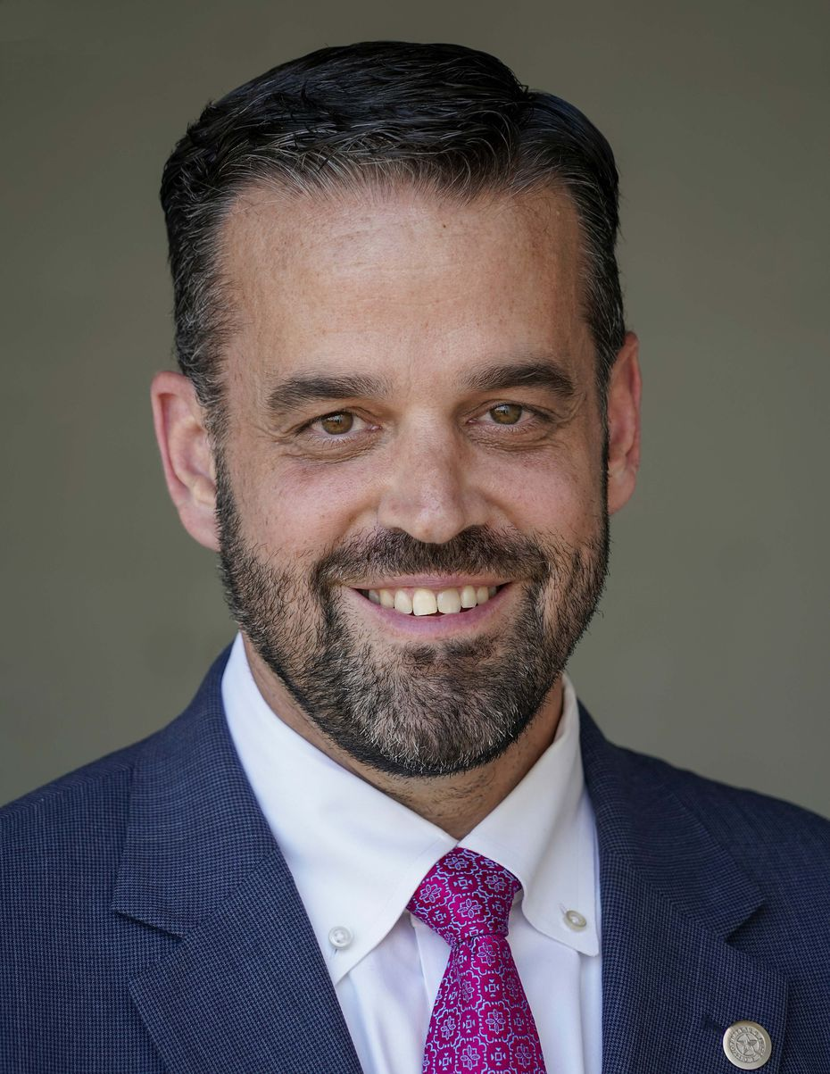Dallas City Council member Adam McGough has championed the 12000 Greenville site as both bringing many community assets to the neighborhood and helping vulnerable residents.
