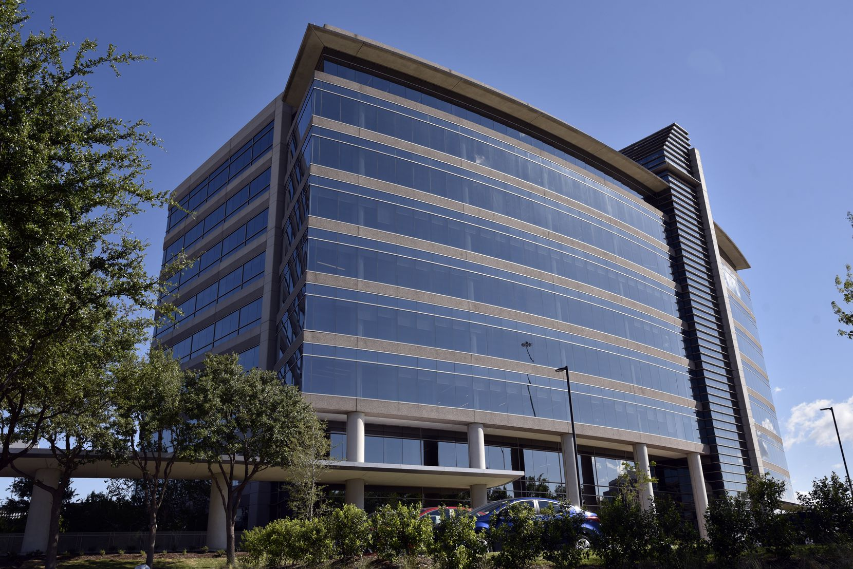 McKesson is moving its headquarters from San Francisco to the company's Irving office campus.