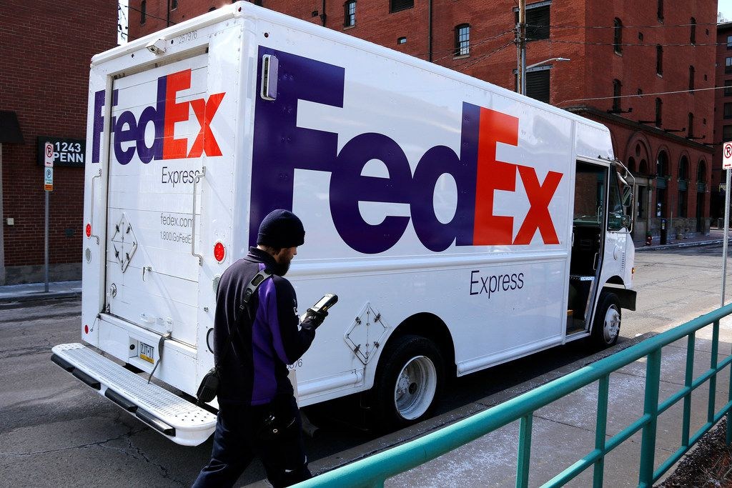 FedEx drivers will begin making deliveries seven days a week to keep up with the continuing boom in online shopping.