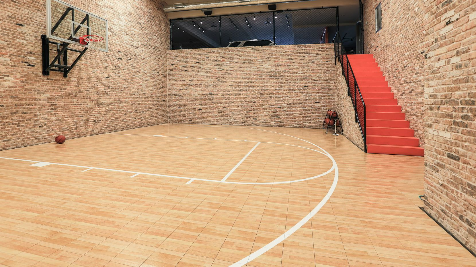 See Inside Jordan Spieth S Dallas Mega Mansion With 12 Car Garage And Hoops Court