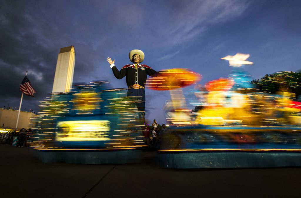 La Feria Estatal arranca el 27 de septiembre pero ya se puede adquirir boletos.