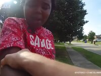 The Sheriff's Office released 10 minutes of footage from the deputy's body-worn camera.