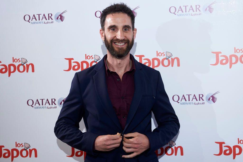 Dani Rovira, comediante español, anunció que superó el cáncer.