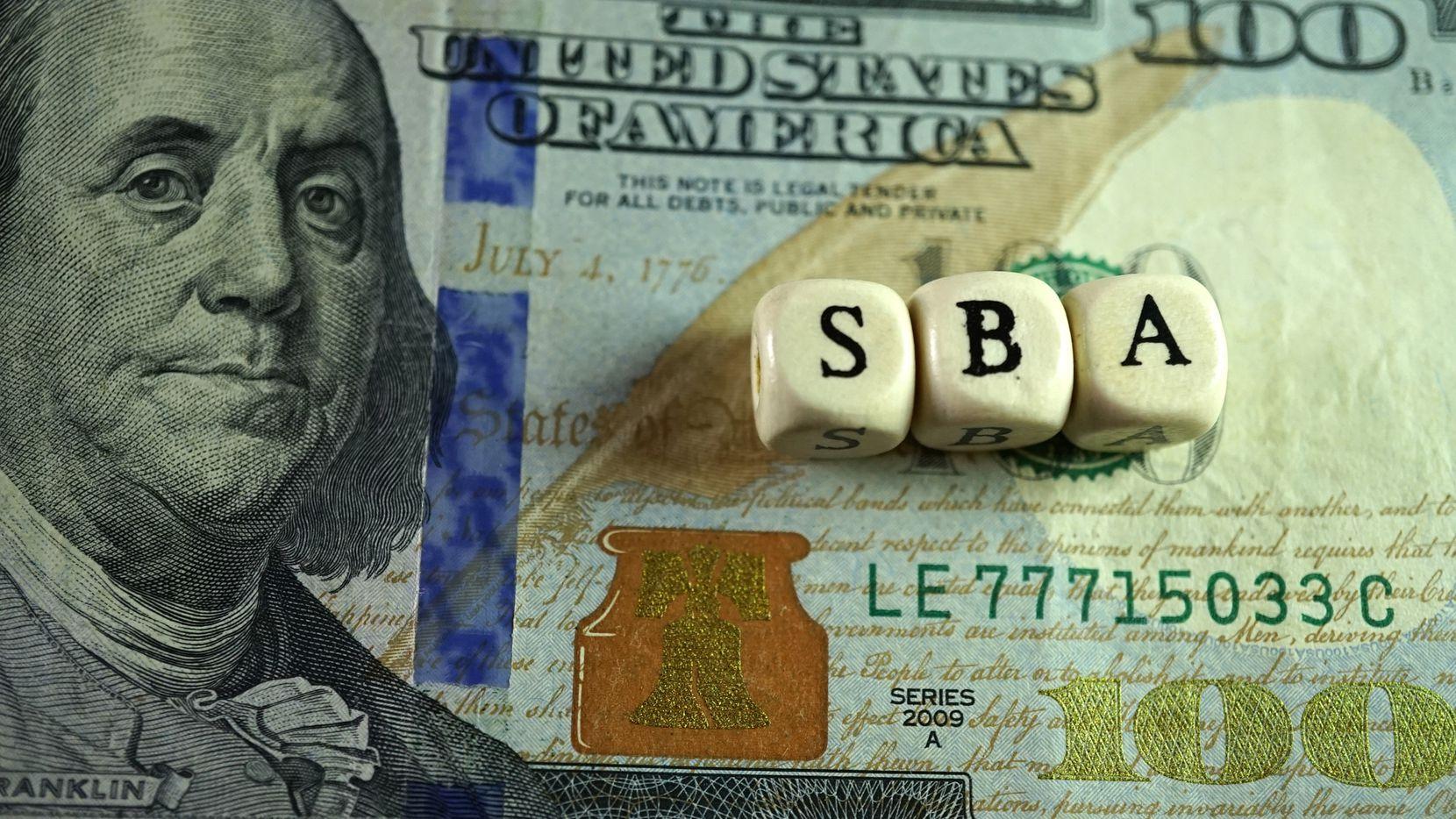 Pequeños negocios de Dallas se quejan de que los préstamos de SBA son lentos en procesar y muchas veces se rechazan.