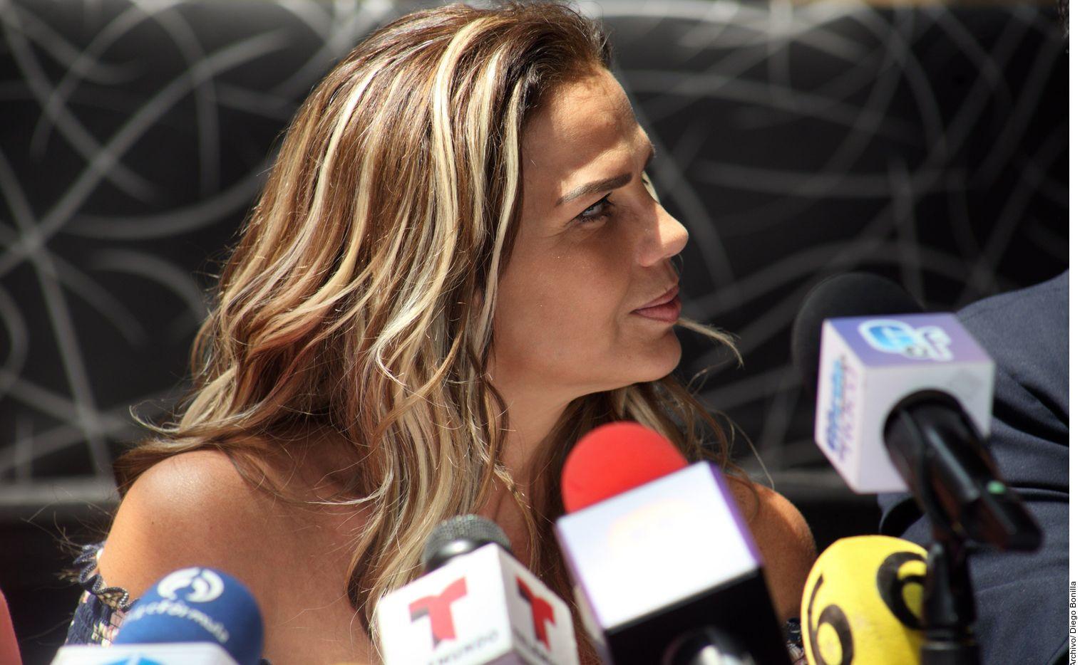 Niurka Marcos dijo que se conmovió con el video de Alejandra Guzmán sobre su hija, Frida Sofía.
