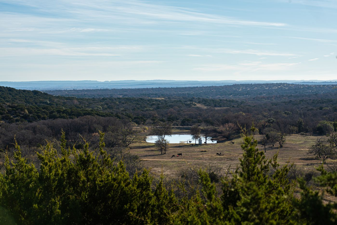 7D Ranch is more than 2,500 acres.
