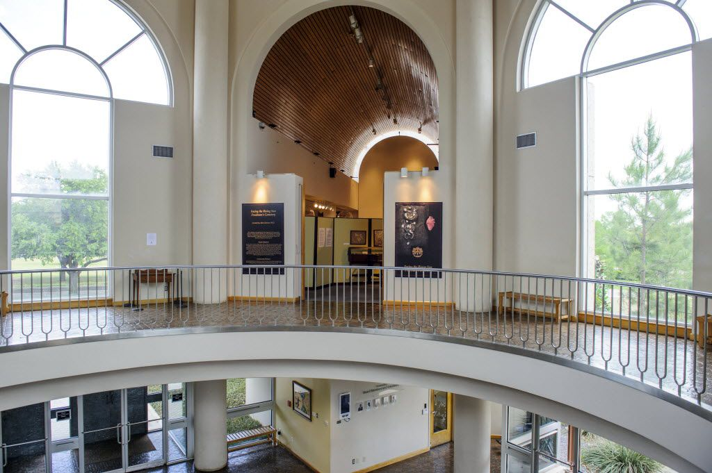 At 38,000 square feet, the museum is considered the only one of its kind in the Southwest.