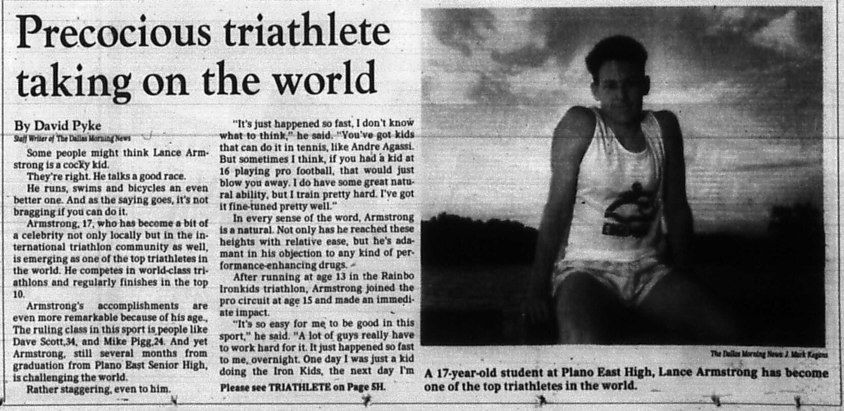 Oct. 22, 1988 article