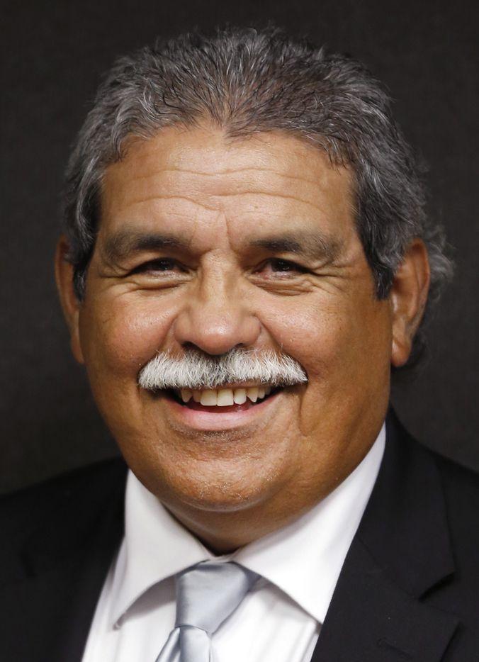 Michael Hinojosa
