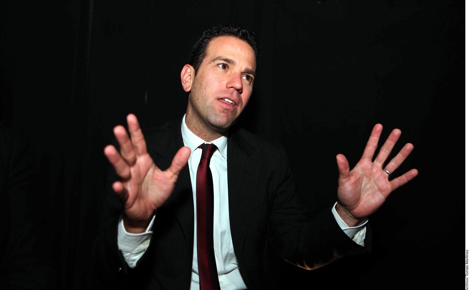 Carlos Loret de Mora se separa de Televisa.