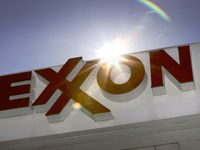 Carbon capture remains Exxon's favored method of reducing emissions because it complements the oil giant's existing oil and gas business.
