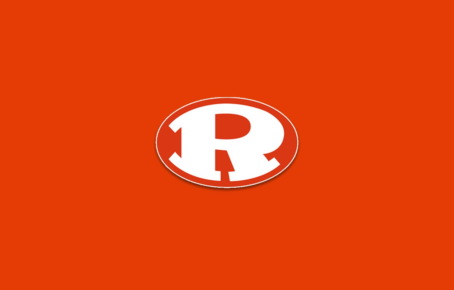 Rockwall logo.