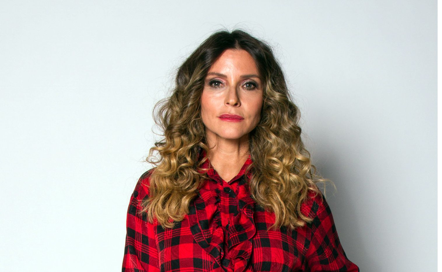 """Issabela Camil  es intepretada en """"Luis Miguel, la serie"""", por Camila Sodi. / AGENCIA REFORMA"""