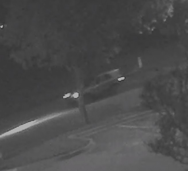 The Dallas Police Department is asking for the public's help locating a suspect, pictured here, in a fatal hit-and-run that happened in central Oak Cliff on April 28.