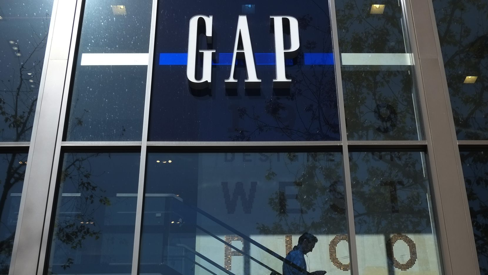 Gap Inc. has reopened 1,500 of its roughly 2,600 stores in North America.