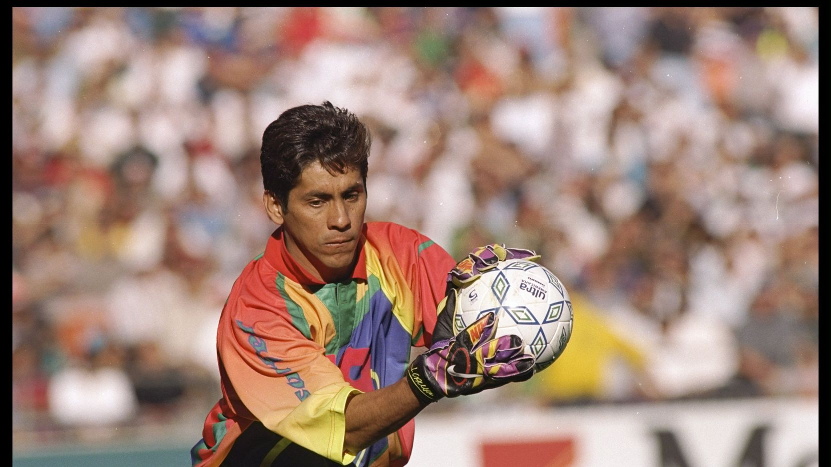 Mexico Legend Jorge Campos On What S Different About This El Tri Side Compared To Past Generations