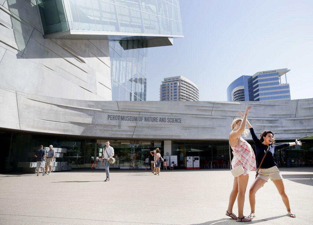 El museo de ciencias naturales ofrecerá descuentos al público, después de recibir una donación de $5 millones. DMN