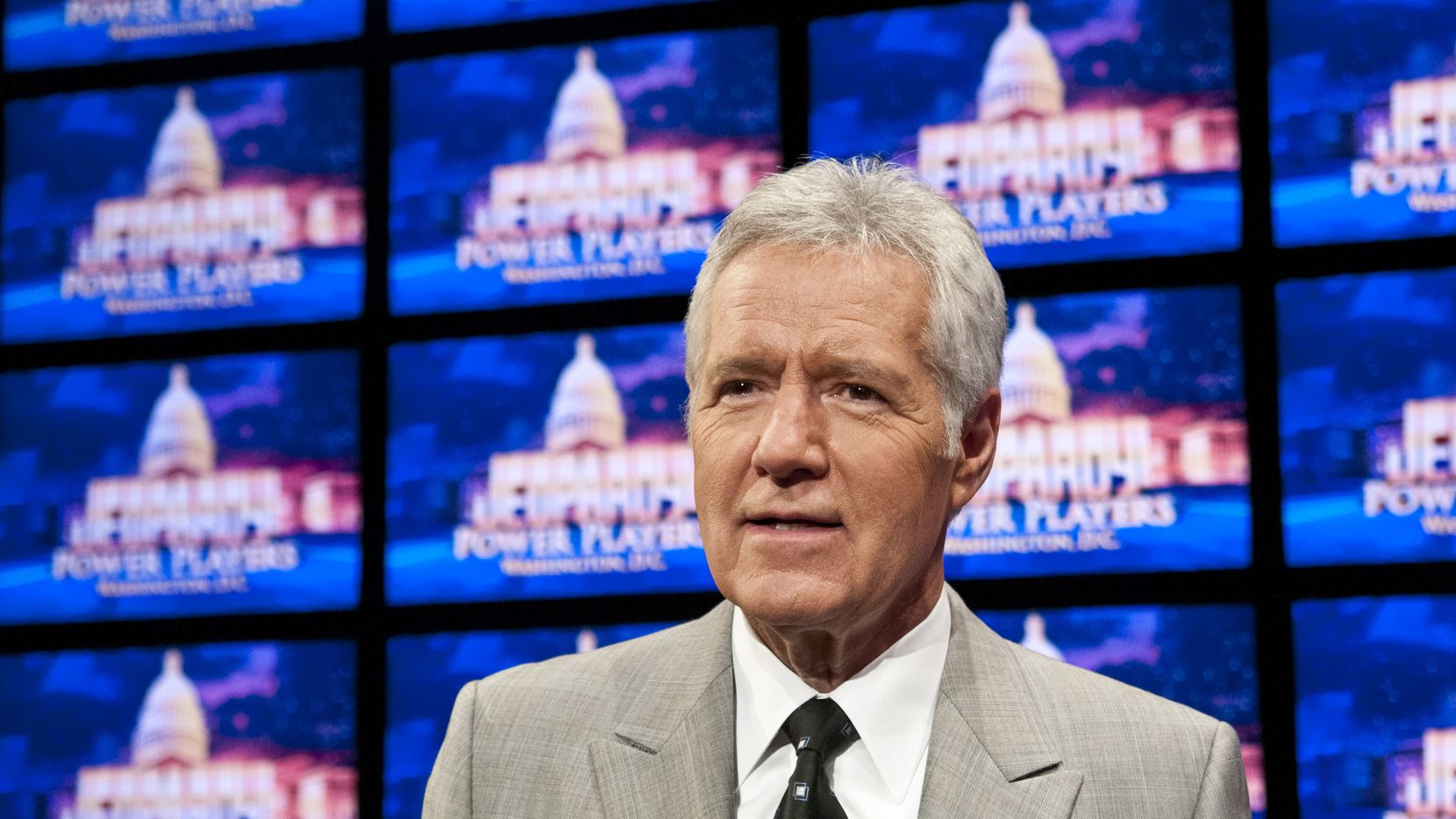 Alex Trebek, diagnosed last year with Stage 4 pancreatic cancer, died Sunday at home with his family. He was 80.