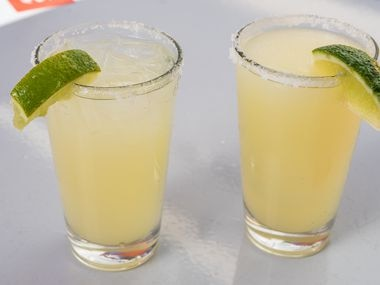El Fenix will serve $1 8-ounce margaritas in celebration of National Margarita Day on Feb. 22.