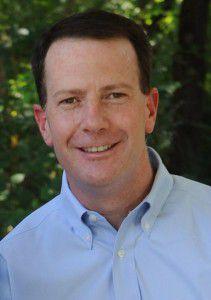 Mesquite City Councilman Greg Noschese (Ian Halperin photo)