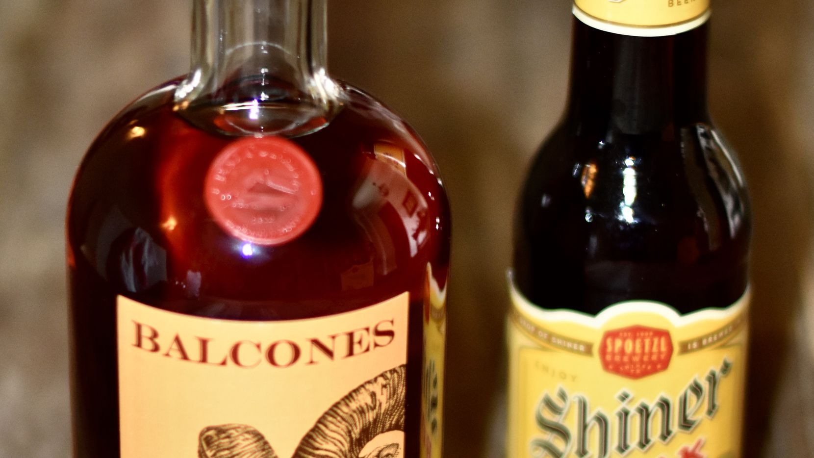 Balcones Distilling collaborates with brewer of Shiner Bock on special whisky
