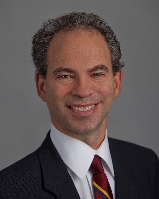 David Biderman of the Solid Waste Association of North America