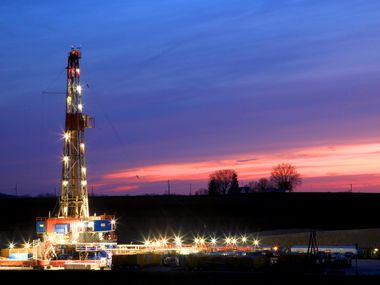 The Marcellus and Utica shales in the northeast U.S. account for about a third of North America's natural gas supply, but there is limited pipeline capacity available to transport it out of the area and an unfavorable regulatory climate, according to an IPO filing by Plano-based Vine Energy.
