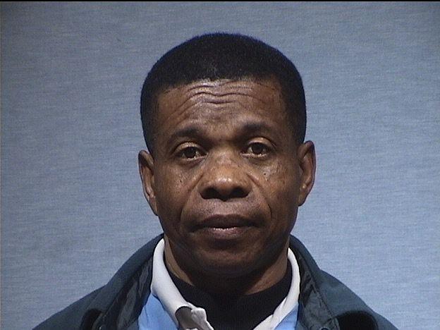 Raphael Orji (Garland Police Department)
