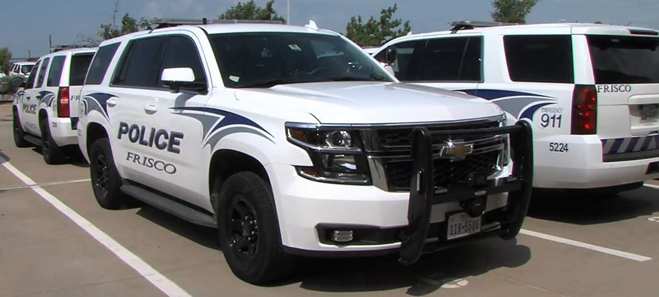 The Frisco Police Department has ordered ballistic helmets, steel-plated vests, rifles and riot gear for all of their officers.