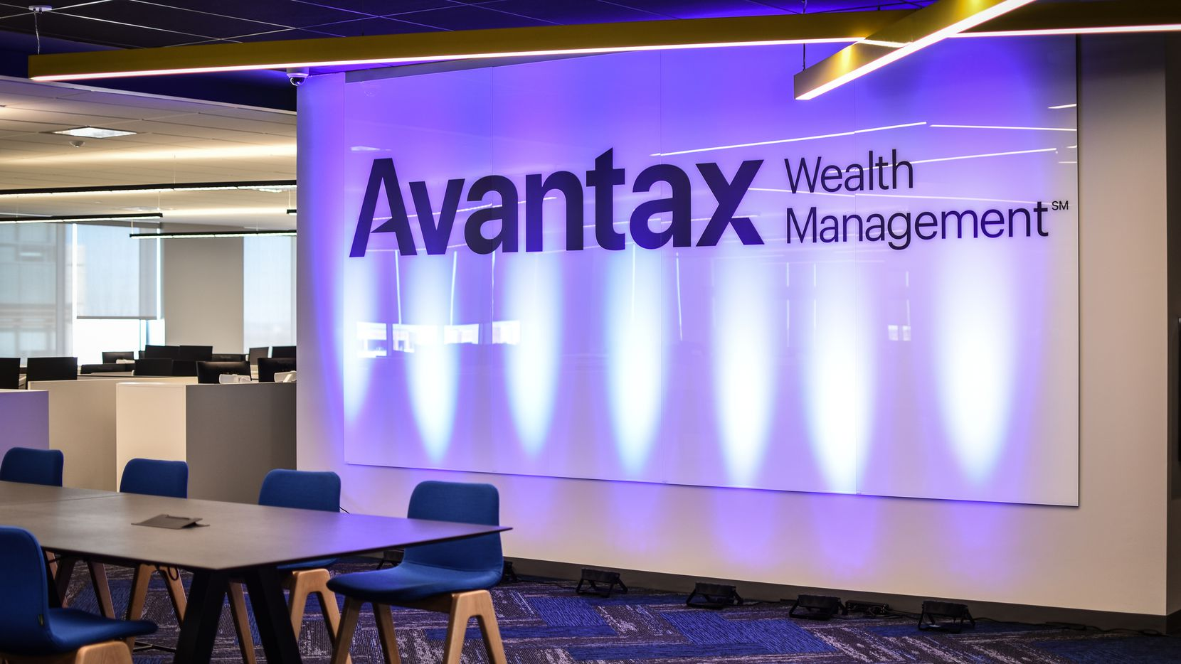 Avantax's offices