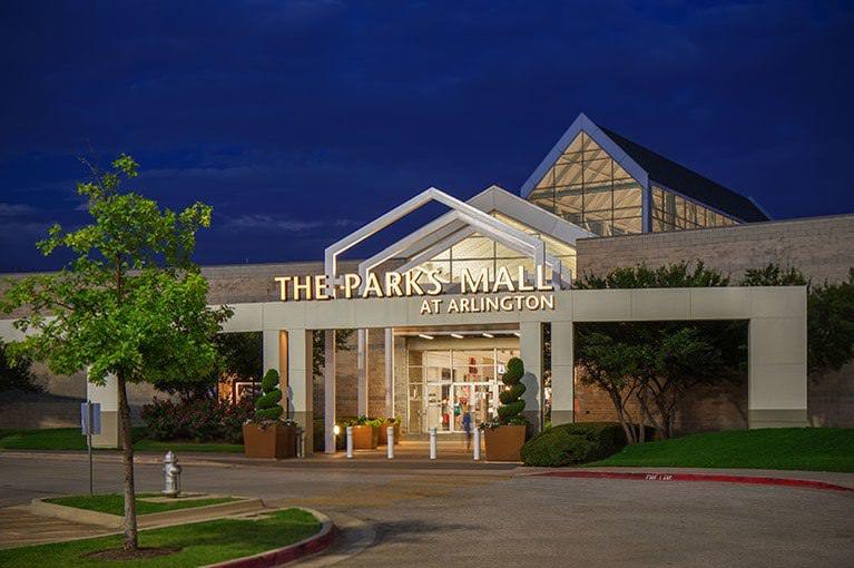 The Parks at Arlington.