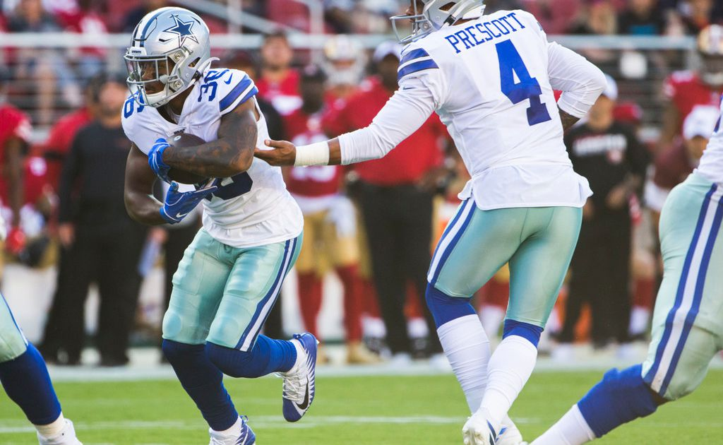 Film room: 5 newcomers who will make the biggest impact for Cowboys, including a rookie who looks like a steal
