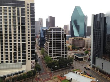 The Dallas area topped bigger markets including Los Angeles, New York and Chicago.