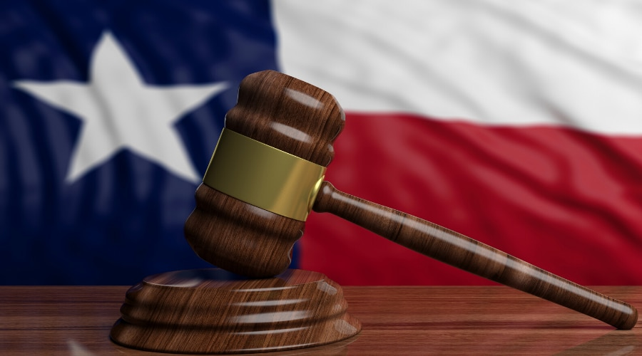 The Texas Lawyer's Creed sets forth aspirational rules of conduct using a consistent theme of the lawyer's duty of honesty, candor and fairness towards clients, opposing counsel and judges.