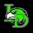 Lake Dallas Logo