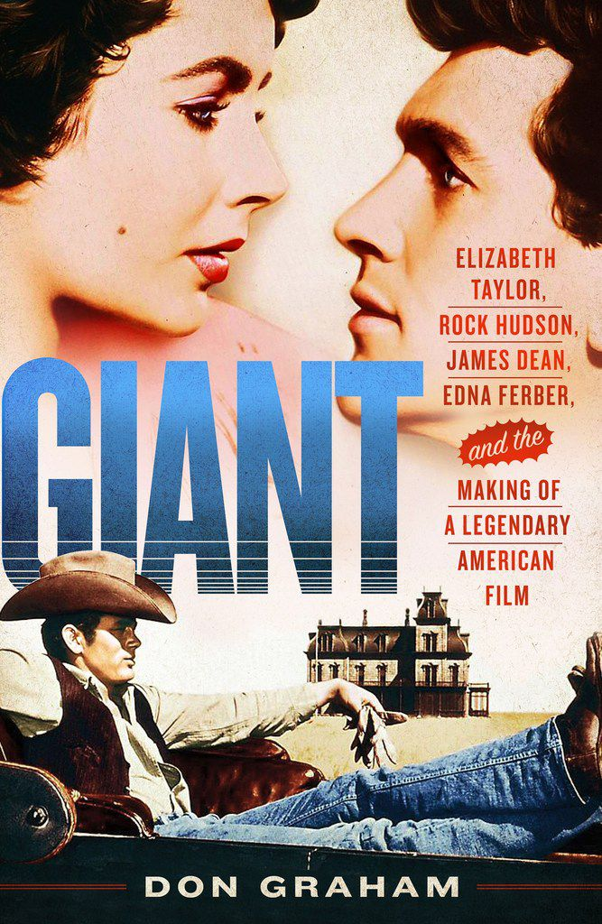 Giant,  by Don Graham.