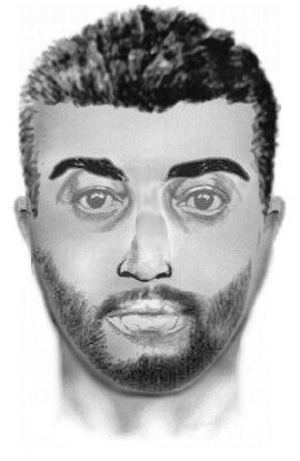 A 15-year-old girl said this man got out of a car and tried to abduct her. (Grand Prairie Police Department)